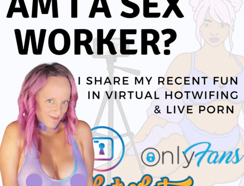 Virtual Hotwifing; Setting up Chaturbate and OnlyFans